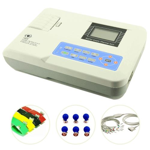 EKG Cihazları ve Kağıtları