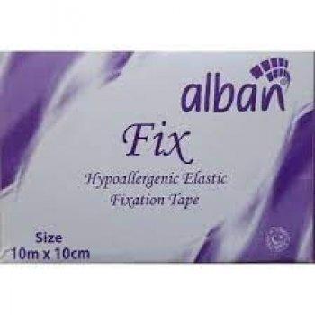 ALBAN FİX FLASTER 10CM x 10MT