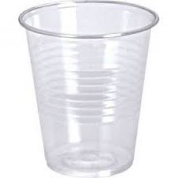 PLASTİK BARDAK 100 ADET